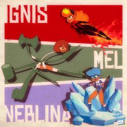 Gene-Sis poster