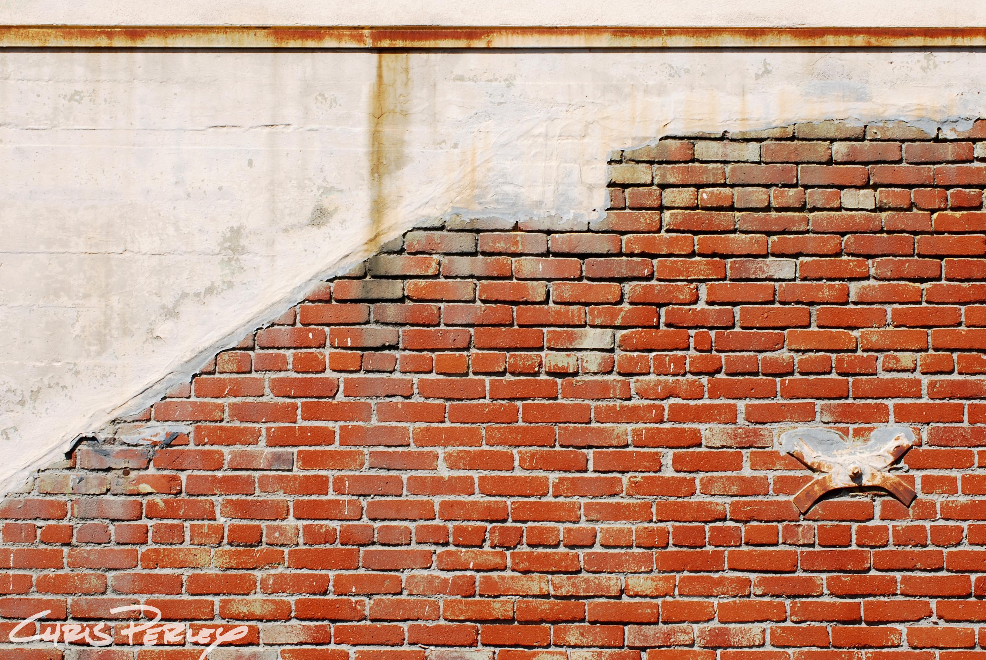 Wall Art The Brick : Brick wall by pschtyckque on deviantart