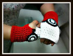 Pokemon Gloves