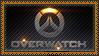 Overwatch Stamp
