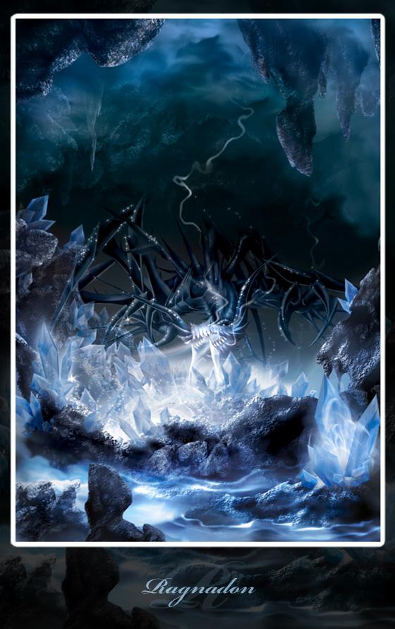 Aragnadon by dreamwave22