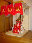 Shrine to the Burger