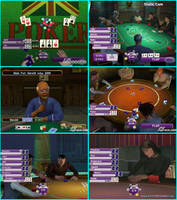 world championship poker 2 ps2 by charrytaker