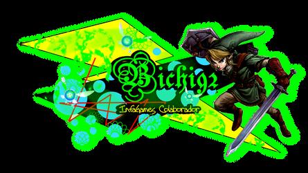 bichi92 InfaGames Colaborador by charrytaker