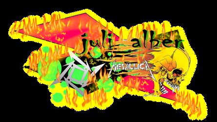 juli_alber InfaGames New User by charrytaker