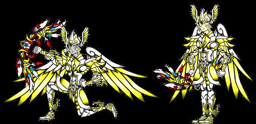 Zeus de la Luz