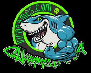 Logotipo 2018 Infagames.com