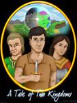 A Tale of Two Kingdoms fanart