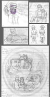 2007 sketches