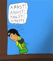 Prince Angst by Akril15