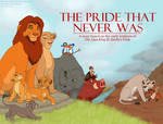 'The Pride That Never Was'