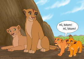 Naanda Confusion by Akril15