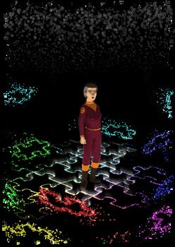 Pixel Puzzle