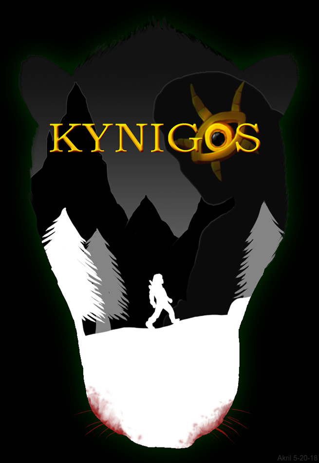 Kynigos Promo Art by Akril15