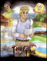 A Thief in Time by Akril15