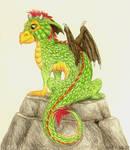Young Dragon Hybrid