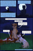 Vitani finds love by Akril15