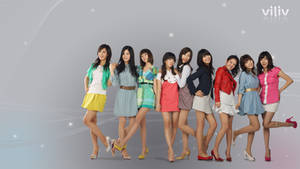 SNSD 2 by vincentthan