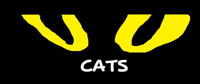 CATS logo recreation