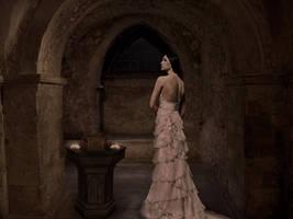 Pandora by SorceressTainn