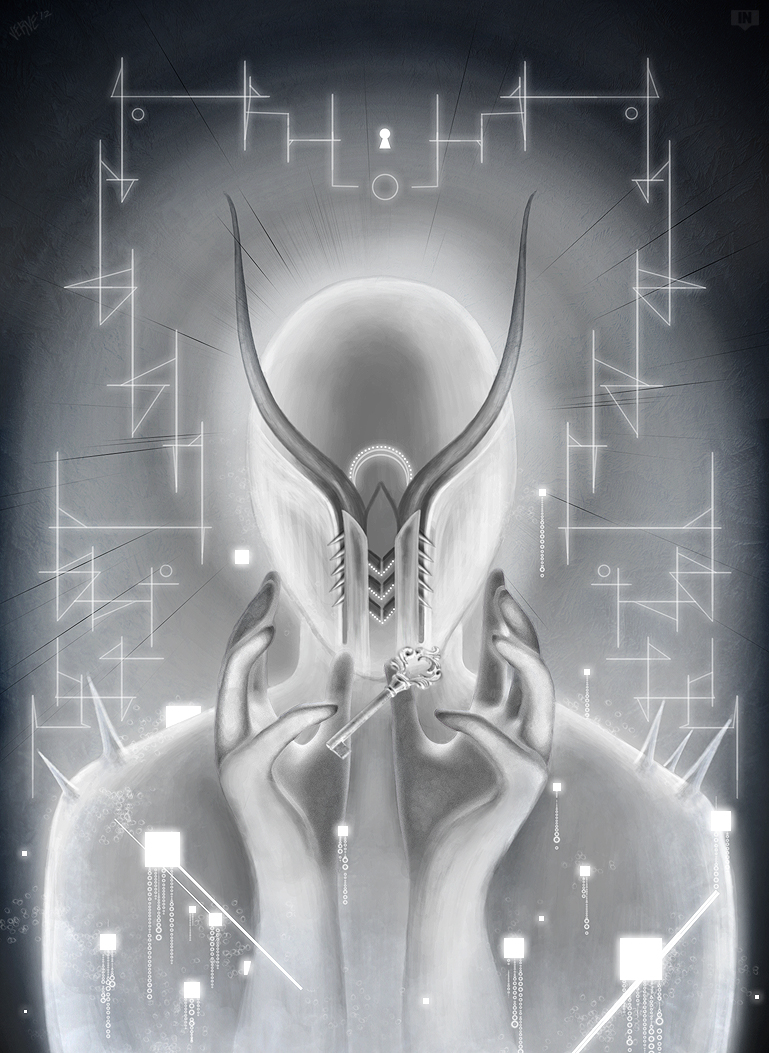 Gatekeeper by pureverve