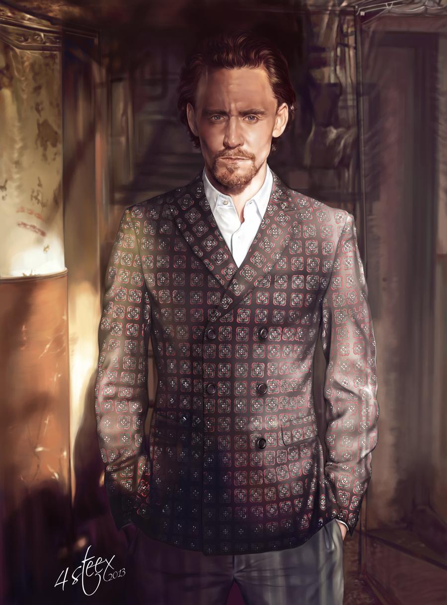 Sharp dressed man by 4steex