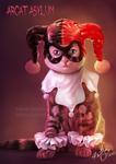 Harley Kitty