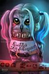 Suicowl Squad - Owly Quinn