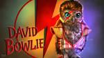 David Bowlie - wallpaper version