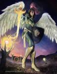 Warrior Angel Challenge