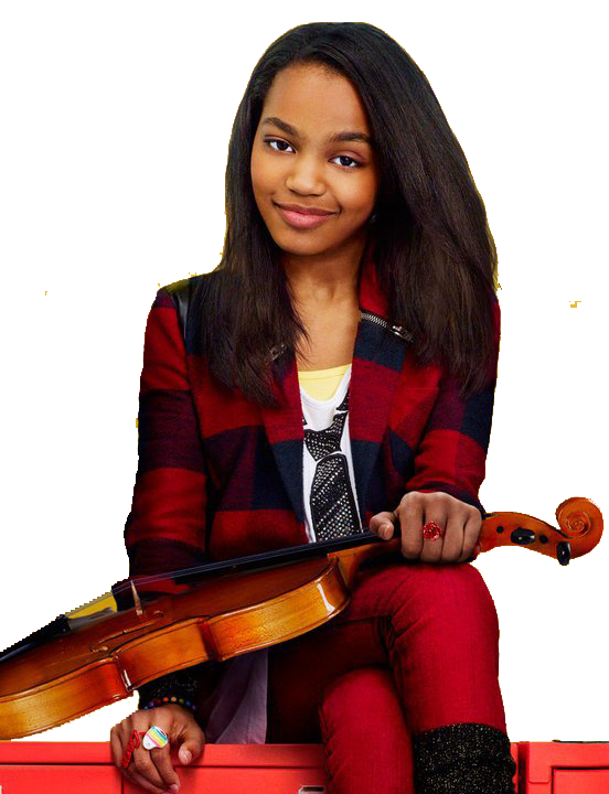 China anne McClain Png by LittleSkyscraperJH on DeviantArt