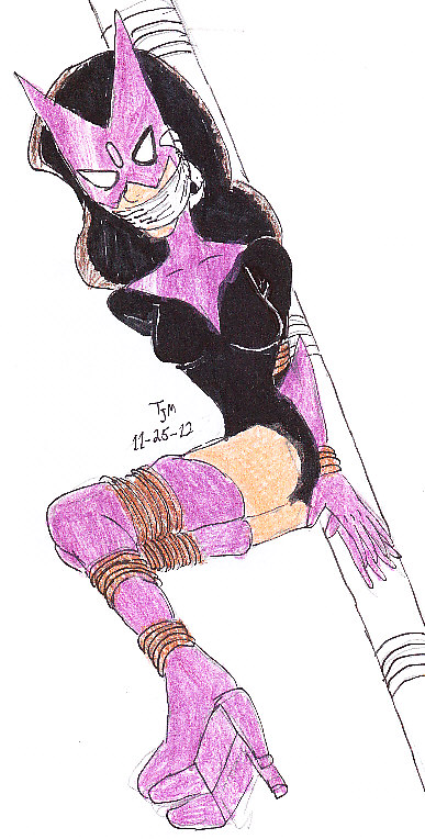 WCB GREEN LANTERN Star Sapphire JLU by Godzilla713 on ...