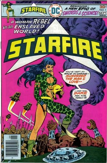 Original starfire