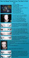 Basic Makeup Tutorial by mistress-pandora