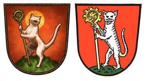 Hometown Katzwang Emblem Remake