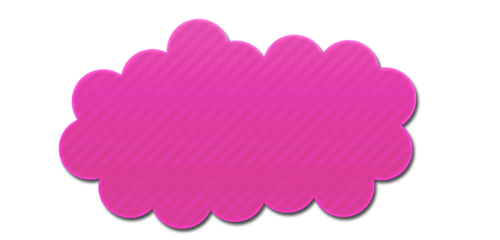 [RESOURCE] Cloud (PINK) by ektamisra