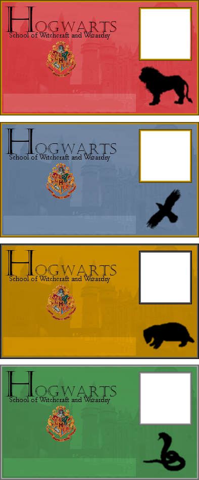 Hogwarts ID by FRe2zEp0P