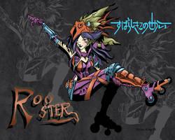 hero: Rooster