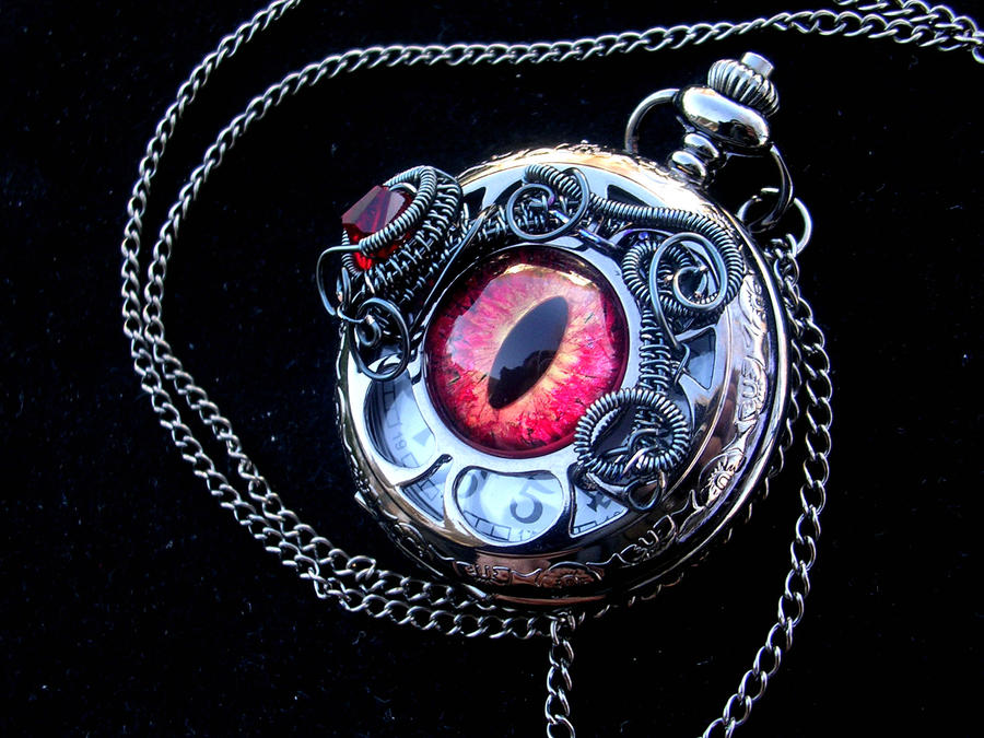 Custom for Lady Peacock - Fire Black Watch by LadyPirotessa