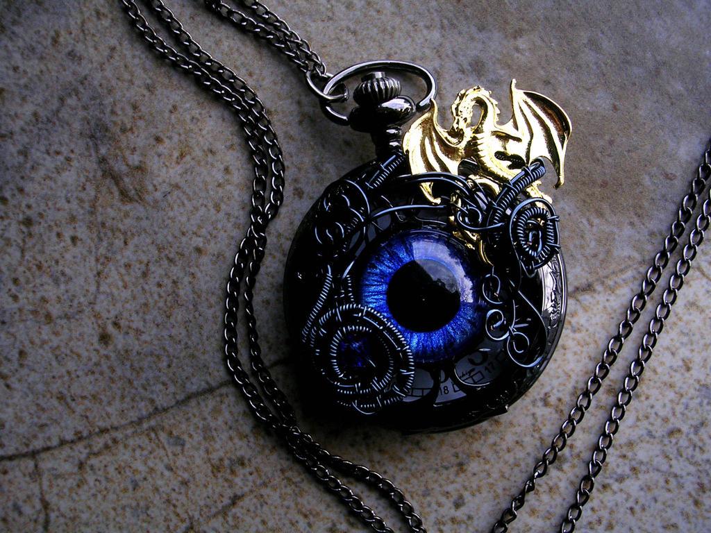 Custom order black pocket watch gold dragon by ladypirotessa on custom order black pocket watch gold dragon by ladypirotessa aloadofball Gallery