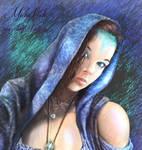 Self Portrait - NPC Character - Boshqaruv