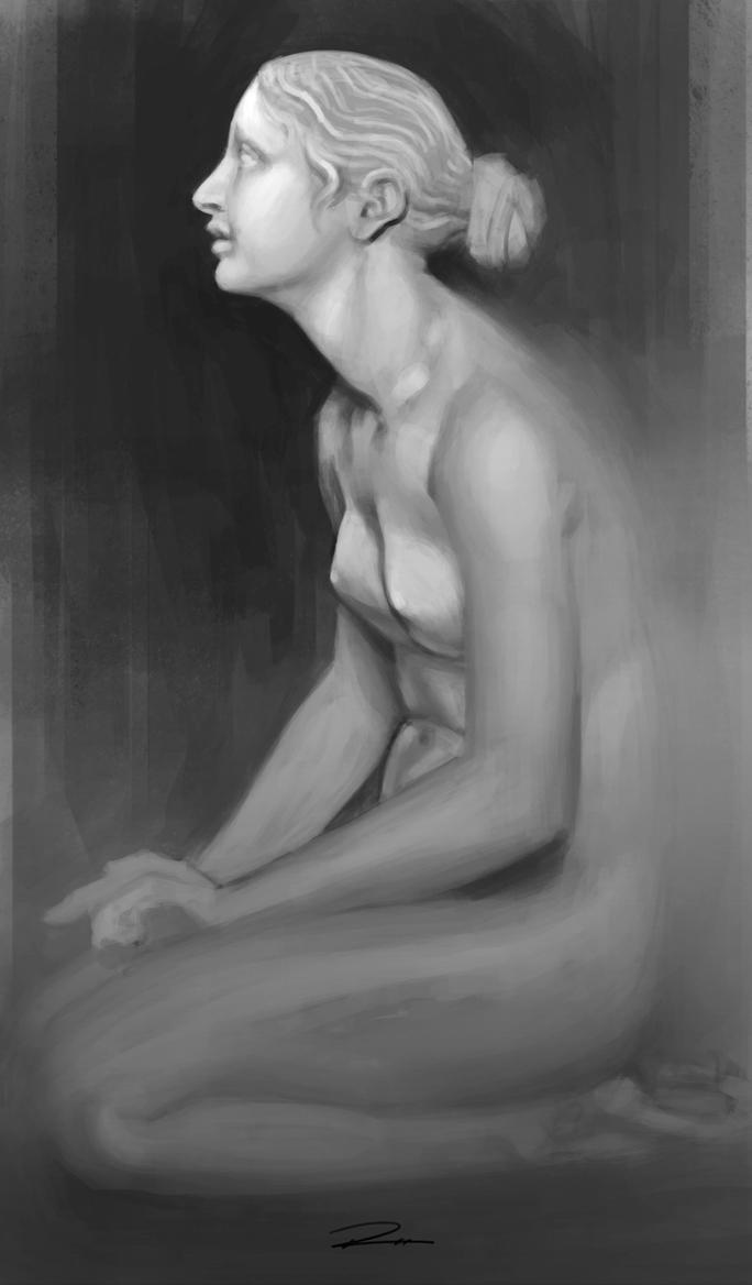 Figure Practice by JRettberg