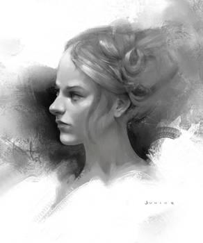 Portrait Practice