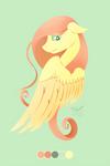 That Shy Pony