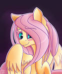 Don't Be Shy, Fluttershy