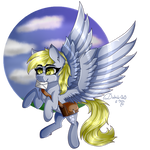 [Collab] Derpy Hooves