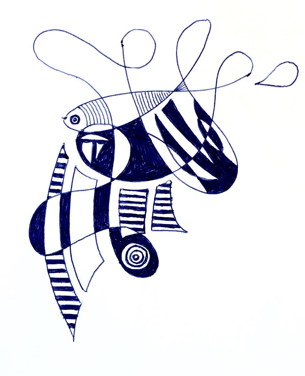 fish by C-Y-Y-A