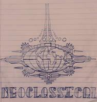 neoclassical by C-Y-Y-A