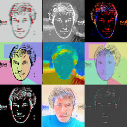 if andywarhol ate a computer