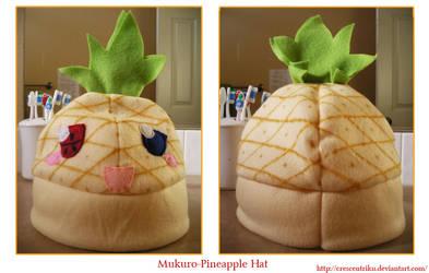 Pineapple Hat by Skialdi